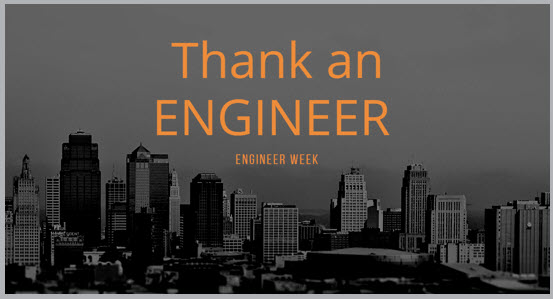 Engineer Week